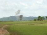 Timed detonation