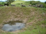 Crater on Plain of Jars, Site 1