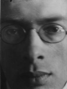 Bronislaw Malinowski, circa 1920. Source.