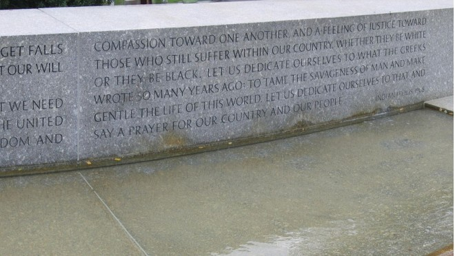 Robert Kennedy Memorial (Source)