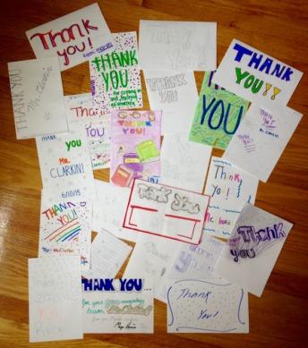 KIPP Letters