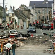 Omagh, Northern Ireland Aug 15, 1998